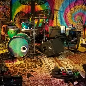 Second Time Around Band - Allman Brothers Tribute Band in Sacramento, California