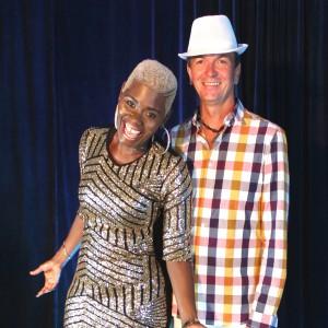 Secret duo - Pop Music in Cape Canaveral, Florida