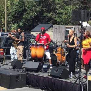 Secrets - Party Band in Charleston, South Carolina