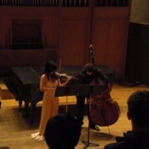See Ri Sung - Violinist / Strolling Violinist in Fresh Meadows, New York