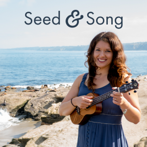 Seed & Song - Children's Music / Children's Party Entertainment in San Diego, California
