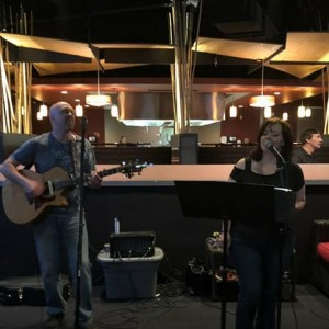 Self Preservation - Acoustic Band in Pittsburgh, Pennsylvania