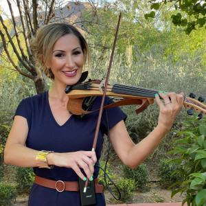 Selin Eskandarian Violinist - Violinist in Scottsdale, Arizona
