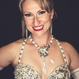 Sarah Joy - Belly Dancer in Columbus, Ohio