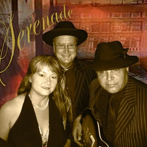 Serenade - Jazz Band in Long Beach, California