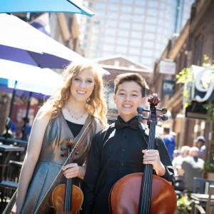 Serenata Duo - Classical Duo in Matthews, North Carolina