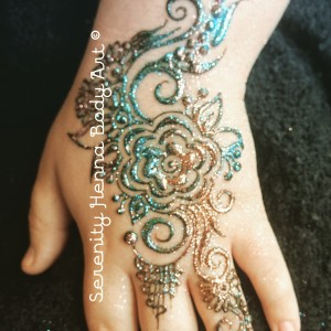 Serenity Henna Body Art - Henna Tattoo Artist in Idaho Falls, Idaho