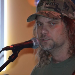 Sergeant Jester - Guitarist in Toms River, New Jersey