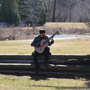 Sergio Salvucci Music - Guitarist in Pelham, New Hampshire