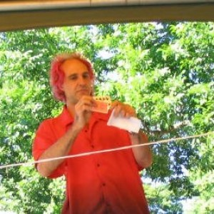 Seriously Funny Magic. - Magician / Balloon Twister in Eugene, Oregon