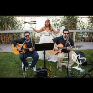 Serra & McCarthy - Acoustic Band in Boston, Massachusetts