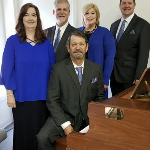 Servants Heart Quartet - Southern Gospel Group in Memphis, Tennessee