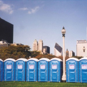 Service Sanitation, Inc. - Portable Toilet Company in Chicago, Illinois