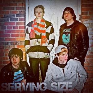 Serving Size - Alternative Band in Belle Fourche, South Dakota