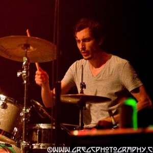 Session drummer - Drummer in Boston, Massachusetts