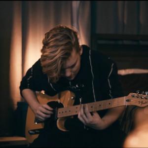 Session/Touring Guitarist - Guitarist in Chesapeake, Virginia