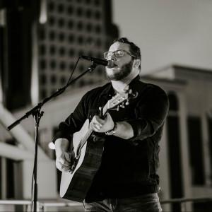 Seth Bradford - Singing Guitarist / Acoustic Band in Shreveport, Louisiana