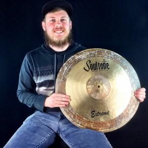 Seth Cunningham - Drummer in Springfield, Missouri