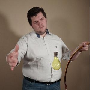 Seth Dreams - Corporate Magician in Springfield, Missouri