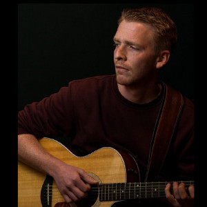 Seth Johnston Solo Artist - Singing Guitarist in McKinney, Texas