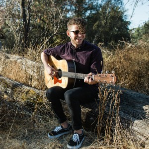 Seth Kaminsky - Multi-Instrumentalist in Sacramento, California