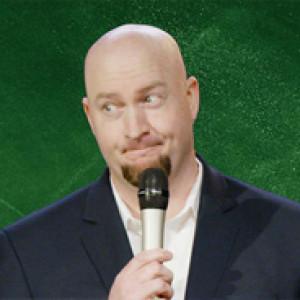 Seth Knorr - Christian Comedian in Shippensburg, Pennsylvania
