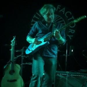 Seth Thomas Rosenberg - Singing Guitarist / 1960s Era Entertainment in Oyster Bay, New York