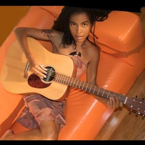 Setra, Daughter of the Sun - Singer/Songwriter / Caterer in Santa Monica, California