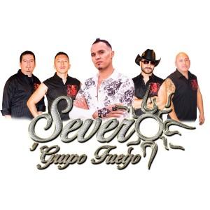 Severo y Grupo Fuego - Latin Band in Albuquerque, New Mexico