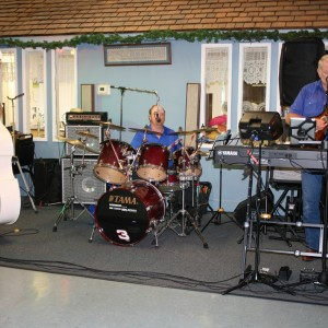 Shades Of Blue Band - Dance Band in Centertown, Missouri