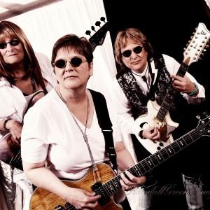 SHADES OF GRAY Band - Cover Band / 1960s Era Entertainment in Oklahoma City, Oklahoma