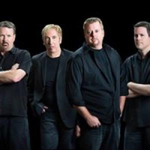Shadow Cabinet - 1980s Era Entertainment / Alternative Band in Orlando, Florida