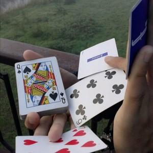 Shadowman - Magician in Stockton, California