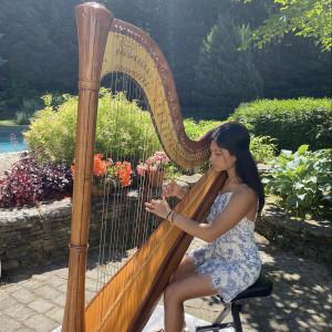 Shaila Patel Harp - Harpist in Farmington, Connecticut