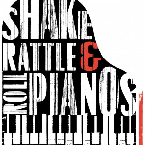 Shake Rattle & Roll Pianos - New England - Dueling Pianos / 1990s Era Entertainment in Boston, Massachusetts