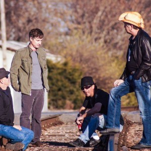 Shakey Deal - NEIL YOUNG TRIBUTE BAND