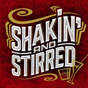SHAKIN' and STIRRED - Wedding Band / Party Band in Columbus, Ohio