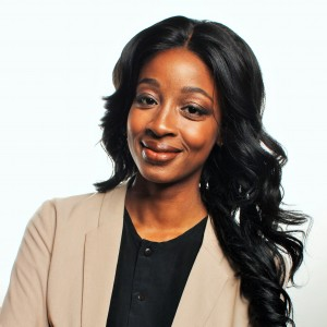 Shalayna Janelle - Christian Speaker | Author