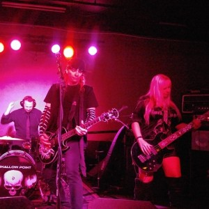 Shallowpoint - Rock Band in Knoxville, Tennessee