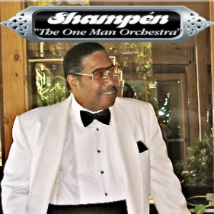 """Shampen """"The One Man Orchestra"""" - One Man Band in Port St Lucie, Florida"""