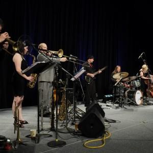 Shanghai Woolies Dance Band - Dance Band in Portland, Oregon