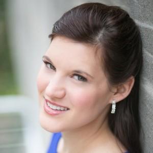 Shantelle Przybylo- Soprano singer - Classical Singer in Toronto, Ontario