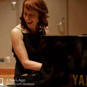 Shari Brownstein-Tallon - Pianist in Toronto, Ontario