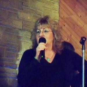 Sharon Dyer - Stand-Up Comedian in Niskayuna, New York