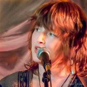 Sharon L Bousquet - Singing Guitarist in Fairfield, Iowa