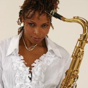 Sharon Thomas - Jazz Band in Washington, District Of Columbia