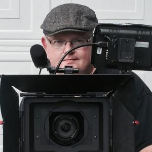 Sharpe Videography - Wedding Videographer in Conway, Arkansas