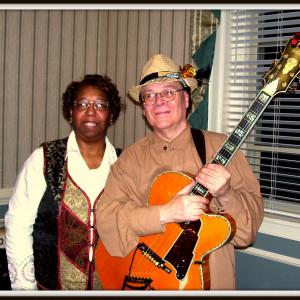 Shashana & Rolando--FreeLife - Jazz Band in Richmond, Virginia