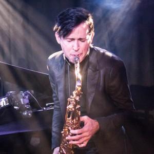 ShaShaty - Saxophone Player in Los Angeles, California