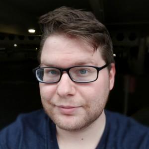 Shaun Ion - Voice Actor in Butler, Pennsylvania